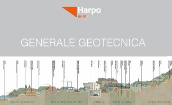 Presentazione Generale - Harpo Seic Geotecnica