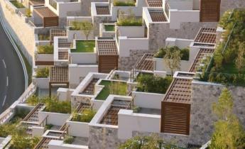 Urban green infrastructure - Infrastrutture verdi urbane - Verdepensile