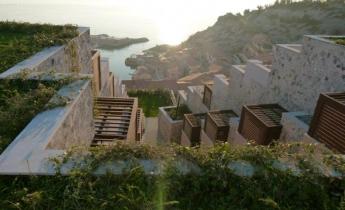 Urban Green Infrastructure | harpo spa | Verde urbano