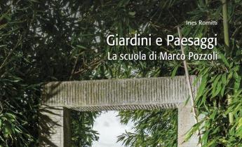 Marco Pozzoli: monografia del paesaggista italiano