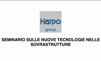 Seminario sulle nuove tecnologie nelle sovrastrutture