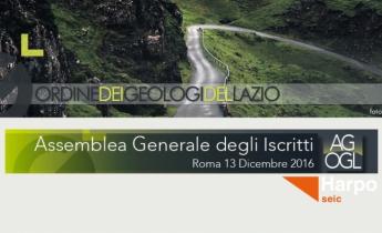 Harpo seic_Assemblea Generale Ordine Geologi Lazio