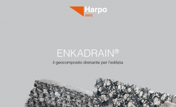 Brochure Enkadrain | Harpo seic | Geotecnica