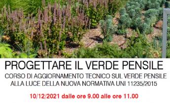 WORKSHOP  Verde Pensile  -  Varese, 27/06/19