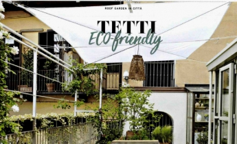 TETTI ECO-friendly | Casa Facile