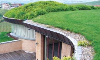 Orti sul tetto contro il caro bolletta