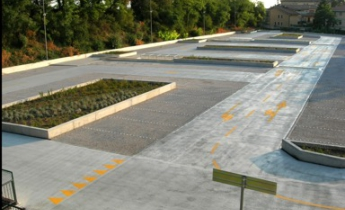 Parcheggio Bardolino