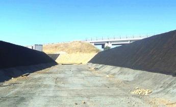 Controllo erosione sponde bagnate - Geotecnica - Harpo Group