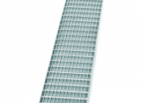 Verdepensile - canaletta di facciata - Harpo Group