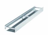 Verdepensile - canaletta di raccolta Tec F - Harpo Group
