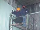 Harpo - verdepensile - Impermeabilizzazione vasche antincendio