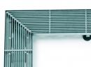 Verdepensile - canaletta facciata - Harpo Group