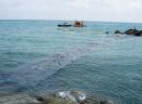 Controllo erosione costiera